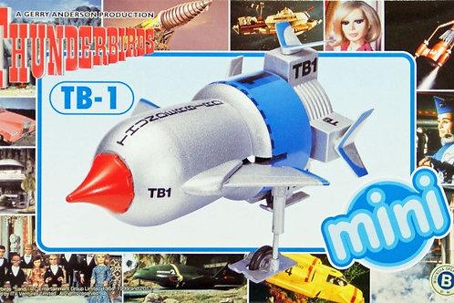 Thunderbirds TB-1 Mini