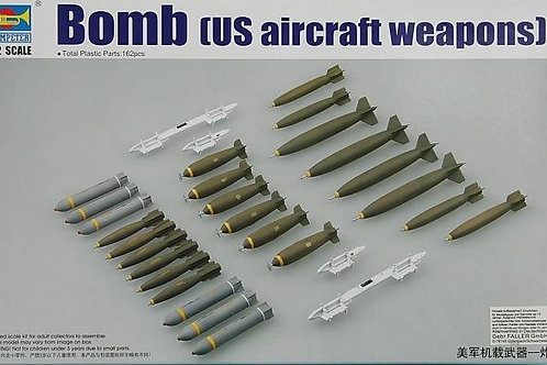Bomb (US Aircraft Weapons)