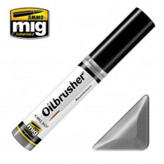 Oilbrusher - Aluminium