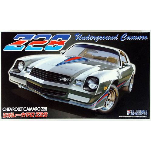 Chevorlet Camaro Z28
