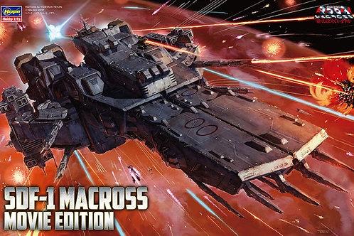 SDF-1 Macross Fortress Warship Movie Ver