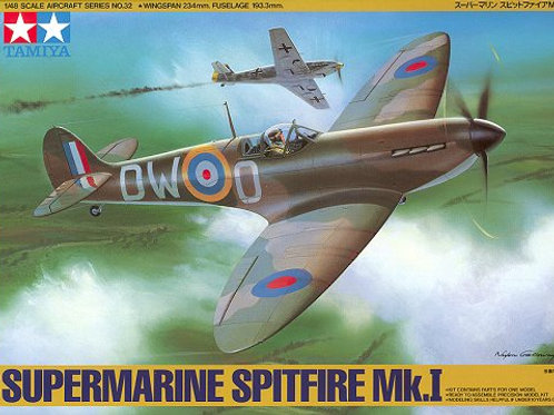 Spitfire Mk.1