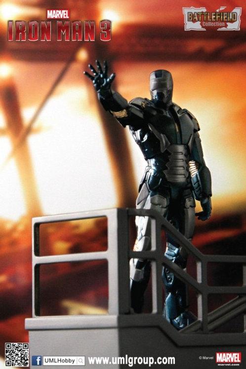 Iron Man Mark 40 Shotgun Armour