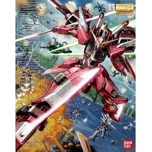 Infinite Justice Gundam ZGMF-X19A + Extras