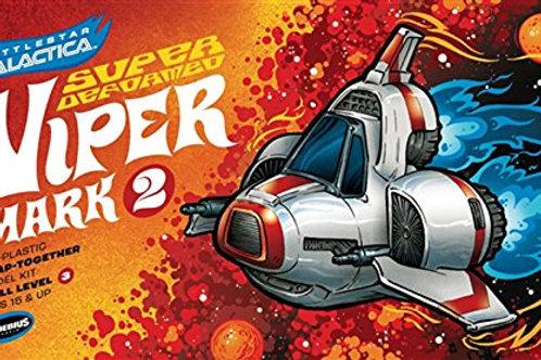 Viper Mk 2 Super Deformed