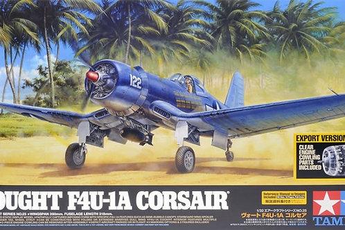Vought F4U-1A Corsair (export version) + Extras