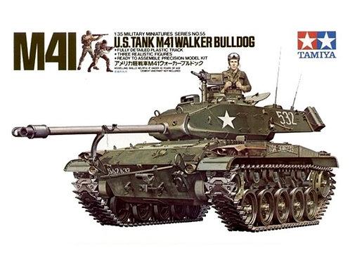 US M41 Walker Bulldog