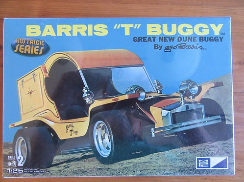 Barris T Buggy