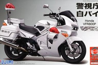 Honda VFR800P Police Bike