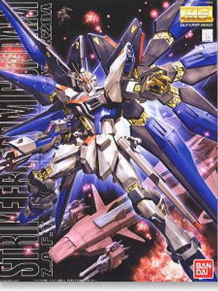 Strike Freedom Gundam ZGMF-X20A + Extras