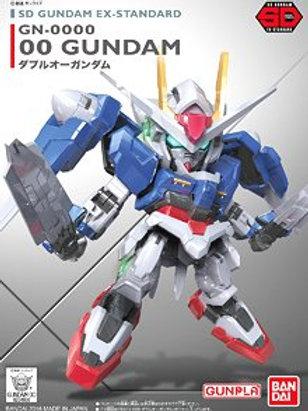 00 Gundam SD-EX