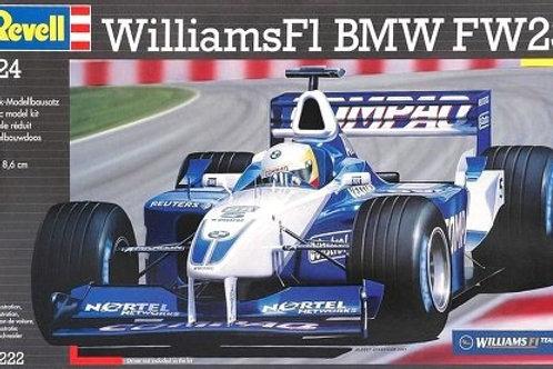 Williams F1 BMW FW23