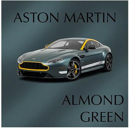 Splash Paints - Aston Martin Almond Green