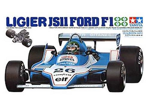 Ligier F1 JS11 Ford