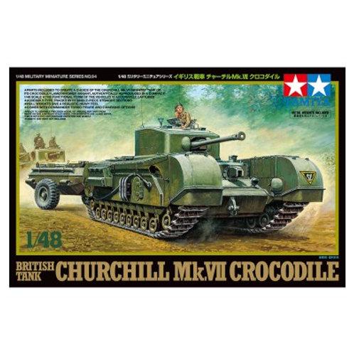 Churchill Mk VII Crocodile