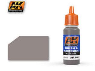 Ammo Acrylic Color Dunkelgrau Shine
