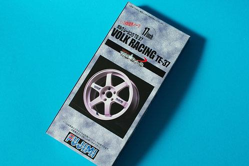 Wheel Set - Volk Racing TE-37 17 inch