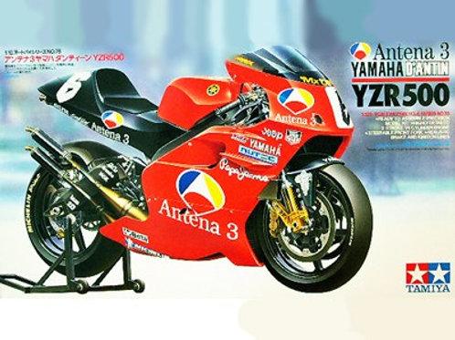 Yamaha YZR 500 99