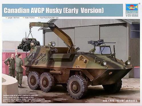 Canadian Husky 6x6 ARV