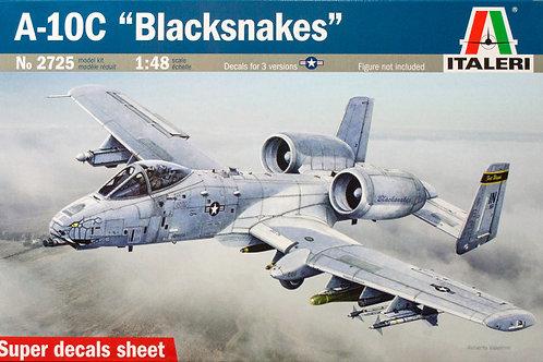 A-10C 'Blacksnakes'