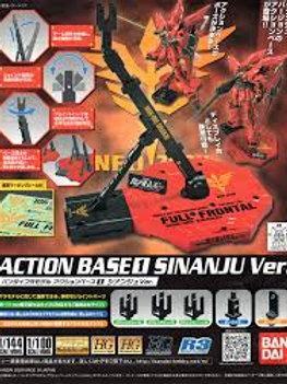 Gunpla Action Base - Sinanju