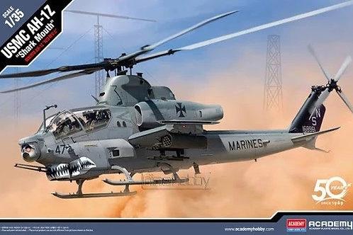 """USMC AH-1Z """"Shark Mouth"""""""