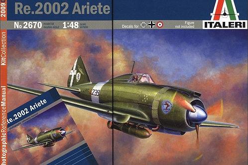 Re.2002 Ariete