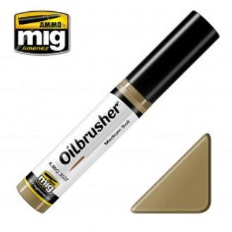 Oilbrusher - Medium Soil