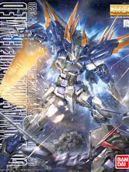 Gundam Astray Blue Frame D MBF-PO3D
