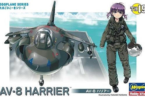 AV-8 Harrier Eggplane