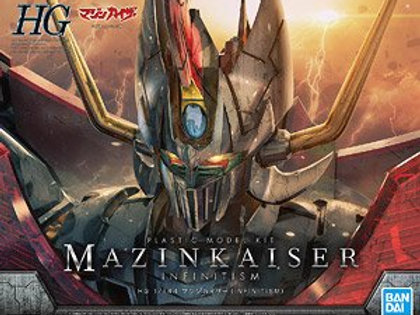 Mazinkaiser (High Grade)