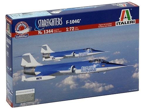 Starfighters F-104G