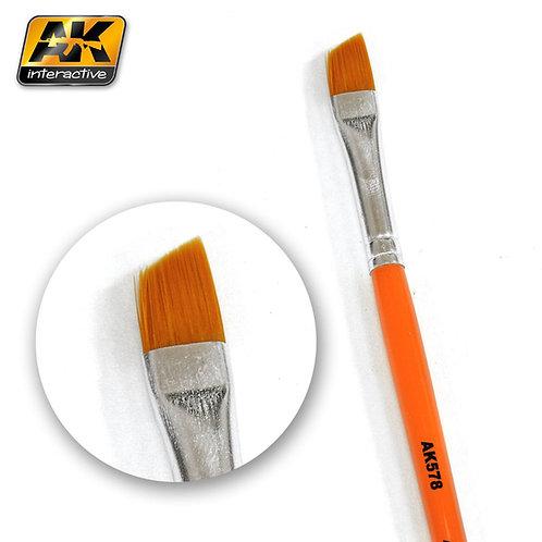Diagonal Weathering Brush - AK Interactive