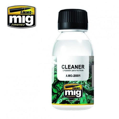Ammo Acrylic Cleaner