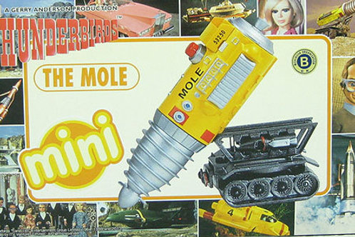 Thunderbirds The Mole Mini