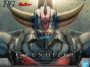 Grendizer (High Grade)