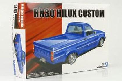 RN30 Toyota Hilux (Custom '78)