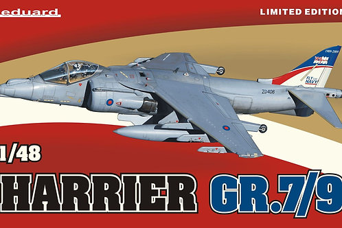 Harrier Gr.7/9 (Limited Edition)