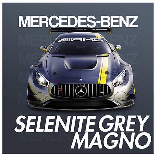 Splash Paints - Mercedes-Benz Selenite Grey Magno