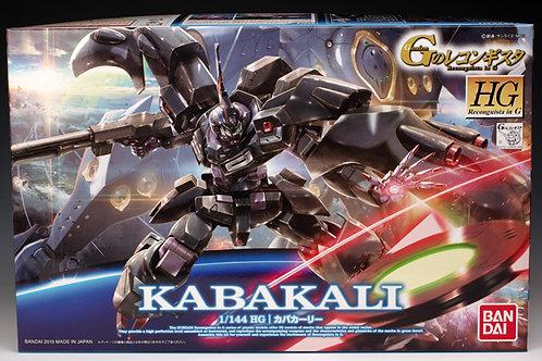 Kabakali