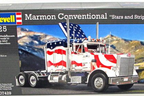 Marmon Conventional 'Stars and Stripes'