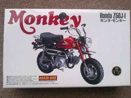 Honda Z50JZ-1 Monkey