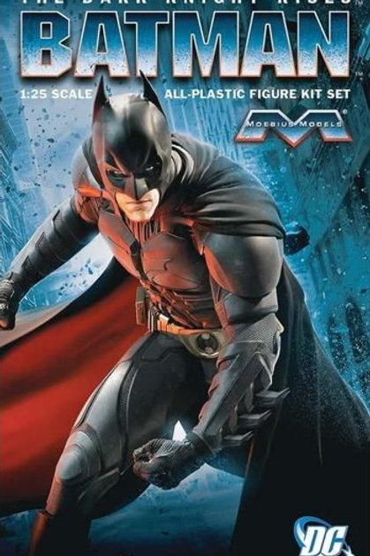 The Dark Knight Batman Twin Pack