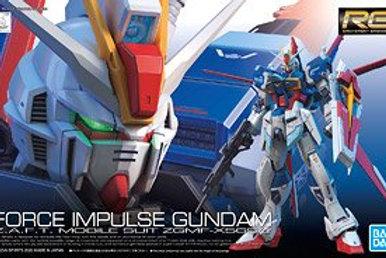 Force Impulse Gundam (RG33)
