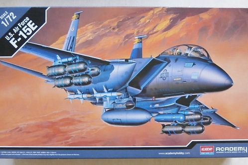 "F-15E ""U.S. Air Force"""