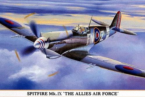 Spitfire Mk.IX 'The Allies'