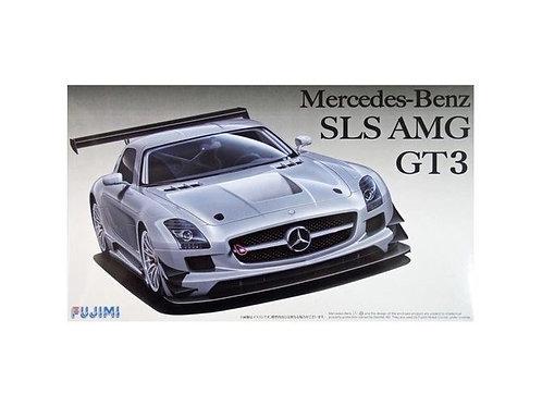 Merceded Benz SLS AMG GT3
