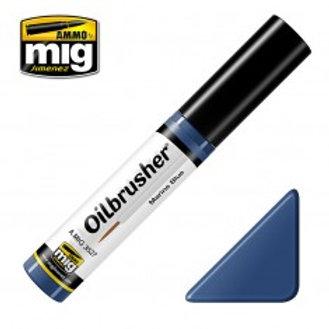 Oilbrusher - Marine Blue