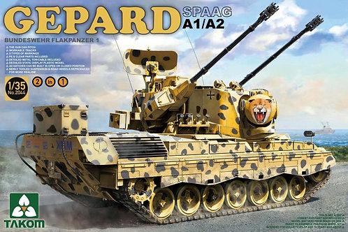SPAAG Gepard A1/A2