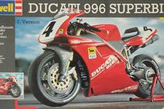 Ducati 996 Superbike
